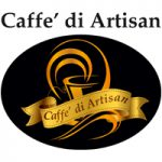 Caffe'di Artisan logo animation created by our animation studio