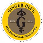 Ginger Blue International Preschool work done by our animation studio