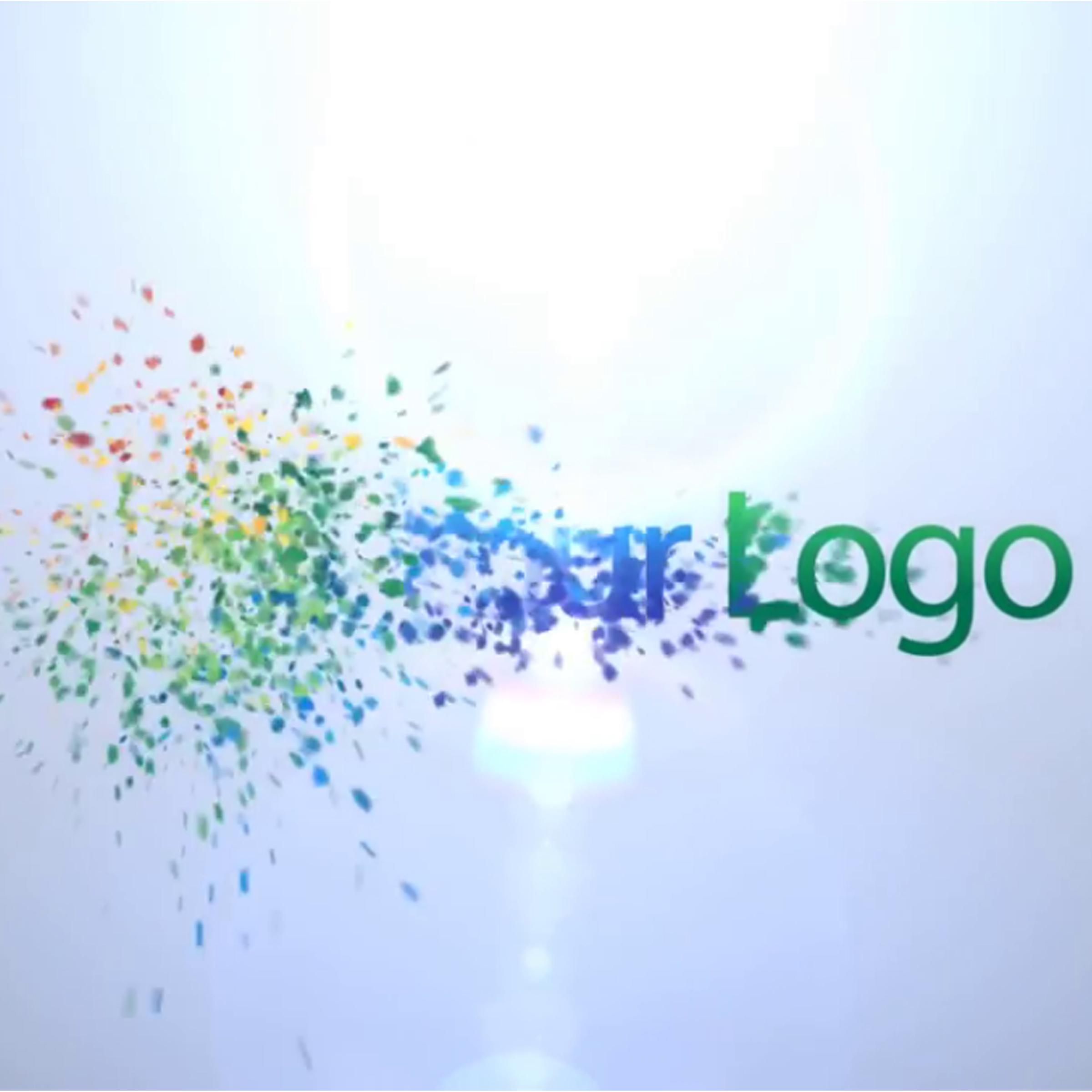 logo animation created dream engine animation in mumbai