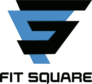 Fit Square Logo made by Dream Engine Animation studio