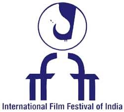 International Film Festival of India Official Logo Dream Engine Animation Studio, Mumbai