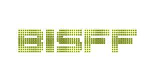 bisff logo Dream Engine Animation Studio, Mumbai