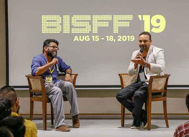 bisff Dream Engine Animation Studio, Mumbai