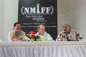 nmiff 2 Dream Engine Animation Studio, Mumbai