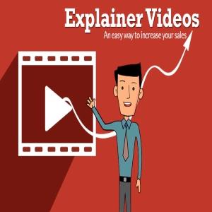 explainer video thumbnail Dream Engine Animation Studio, Mumbai