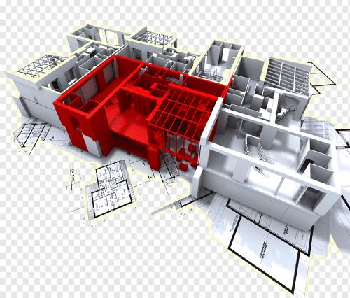 architechtural animation Dream Engine Animation Studio, Mumbai
