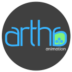 artha animation studio Dream Engine Animation Studio, Mumbai