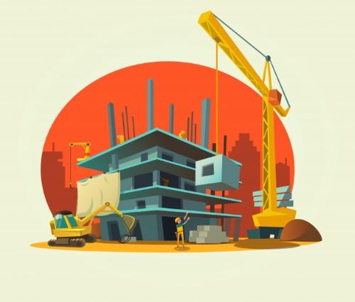 civil engineering animation Dream Engine Animation Studio, Mumbai