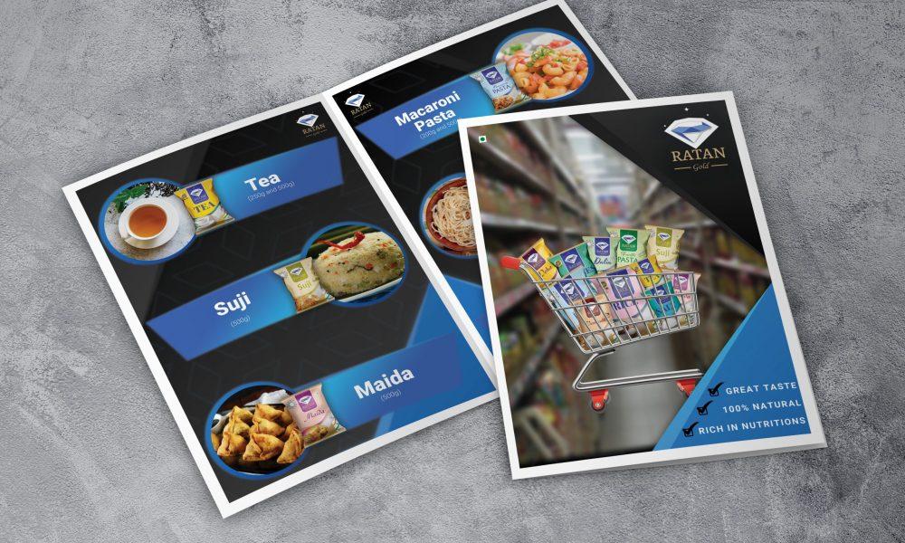 Ratan Brochure
