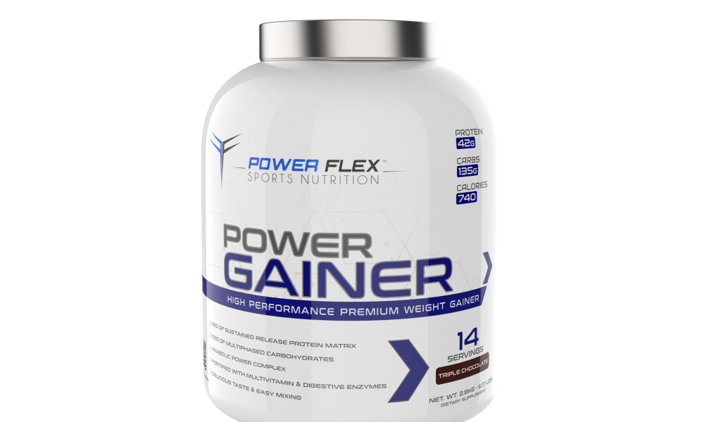 power gainer